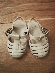 liewood sandals size 20 / 3