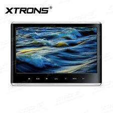 11,6 Zoll Auto Kopfstütze DVD 1920*1080 Tragbar Voll 1080P HDMI AV IN RAUS USB