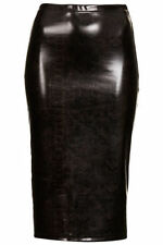 Topshop Patternless Regular Party Skirts for Women