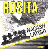 "Nacash 7"" Rosita - France (EX/VG+)"