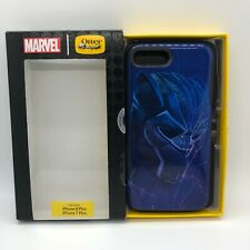 Otter Box MARVEL iPhone 8 Plus AND 7 Plus Case Black Panther