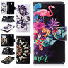 Case Cover for Nokia 3.1 (2018) Pattern Wallet Leather Cover Stand for Nokia 3.1