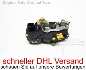 Türschloss ZV hinten rechts Hummer H2 09.04- 15134816 Schloss Tür
