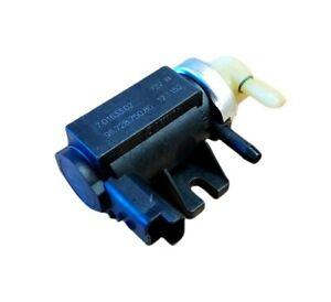 Vacuum Pressure Converter Pierburg 7.01633.02 9672875080 NEW Genuine