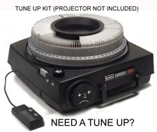 TUNE UP Kit - Kodak Carousel Projectors $7.50