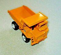 Metall Spielzeug Auto Minen Kipper Dumper Caterpillar circa 1:96 Japan