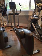 Life Fitness 95XI Crosstrainer (Cardio Commercial Gym Equipment)