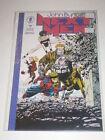 John Byrne Nextmen #7 VF-NM Dark Horse Comics Sep 1992