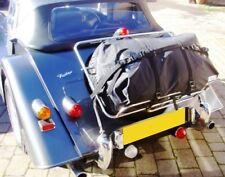 Morgan Luggage Set / Morgan Luggage Box Boot-bag original