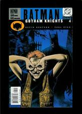 Batman Gotham Knights # 4 (DC, 2000, VF / NM) Flat Rate Combined Shipping!