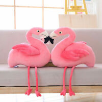 Big Plush Flamingo Toy Doll Giant Large Stuffed Animals Soft Doll kids Gift Xmas
