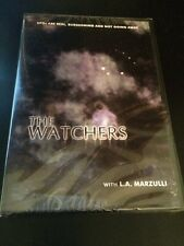 L.A. Marzulli  THE WATCHERS  #1 UFOs Are Real  FACTORY SEALED