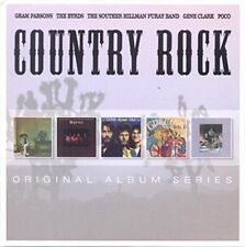 Original Album Series Country Rock Various Artists 5cd