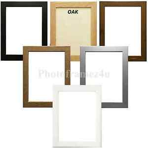 Photo Frames Picture Frames Poster Frames Available In Various Sizes & Colors