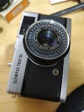 Olympus Trip 35mm Film Camera