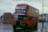 London Transport RT3251 Chadwell Heath March 1979 Bus Photo C