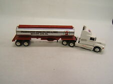 Winross Friendship Fire Co. No. 1 Mount Joy PA Tanker Truck Ford Aeromax VGC