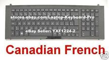 HP ProBook 4720s Keyboard Clavier - Canadian French
