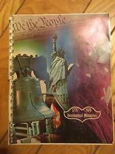 1975-1976 Ironton Jr High School Yearbook - Ironton, OH -