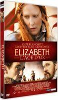 Elizabeth l'age d'or // DVD NEUF