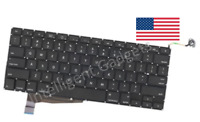 "MacBook Pro 15"" A1286 2009 2010 2011 2012 OEM Keyboard"