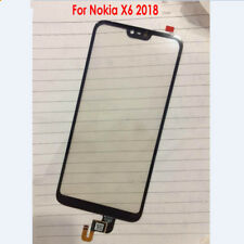 New OEM touch screen digitizer replacement for Nokia X6 2018 + tools