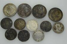 PRAGER: Österreich, Franz Josef I., 1 Krone - Gulden div. Jahrgänge  [1167]