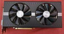 SAPPHIRE NITRO+ Radeon RX 580 8G GDDR5 Scheda Grafica