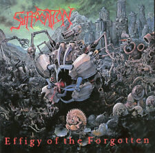 SUFFOCATION ‎– Effigy Of The Forgotten CD (Roadrunner, 2006) Cult Death Metal