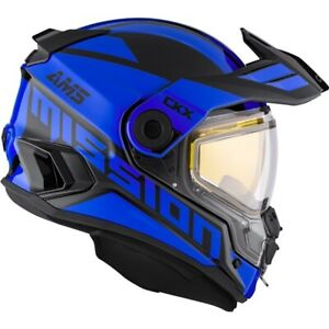 CKX Mission AMS Helmet - Space - Blue