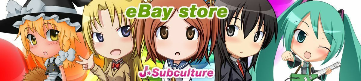 J-Subculture