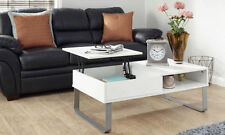 Particle Board Modern Coffee Tables
