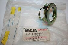 nos Yamaha snowmobile headlight socket br250 ss440 srv srx440 et250 et340 8a7-