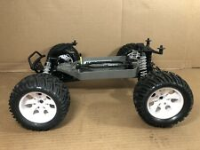 Traxxas Stampede 4x4 Vxl Roller/Rolling Chassis Rc Part #3926