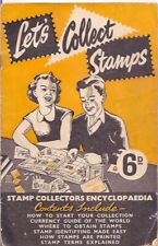 LETS'COLLECT STAMPS.
