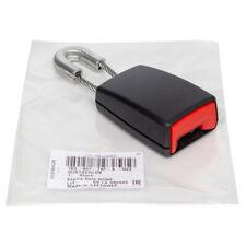 ORIGINAL VW Gurtschloss Sicherheitsgurt T5 C6 CADDY III hinten 7E0857740AQVZ