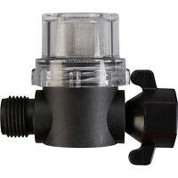NorthStar Universal Inlet Strainer - Fits 3.0 / 5.0 GPM On-Demand RV Pump