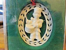 Lenox Little Drummer Boy Ornament Original Box Mint Preowned