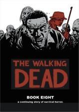 The Walking Dead Book 8 Kirkman, Robert Hardcover