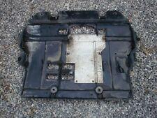 protection sous moteur de 308 , 9659253980 / 9683057280 / 9681703880 (réf 7309)