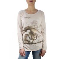 Marella Remore Maglia T-Shirt Donna Col vari tg varie | -32 % OCCASIONE |