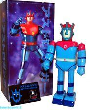 Astroganger Robot Tin Toy Robot Japan Anime Character Billiken Style