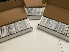 (1000) HUGE card lot DALLAS COWBOYS, over 50 diff players, RC's, inserts, stars!