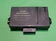 for JAGUAR S-TYPE 1999-2008 REVERSING AID MODULE XR826835 XR845141 NEW