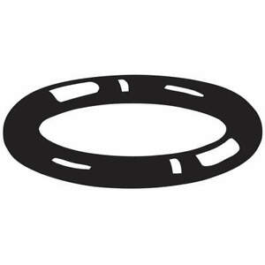 FABORY U38871.006.0300 O-Ring,Dash 041,Viton,0.07 In.,PK10