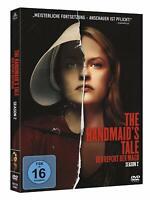The Handmaid's Tale - Season 2 - Der Report der Magd [5 DVD/NEU/OVP]