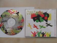 Cop-Teens/Grenzenlos Prod. Gary Lux Austria 2 Track/MCD