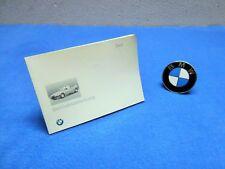 Bmw e36 manual de instrucciones de manual de instrucciones Compact 316i 318ti 318tds 9789280