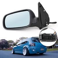 Left Electric Folding Side Boor Mirror For Volkswagen VW Golf Bora Mk4 98-05 B