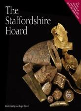 The Staffordshire Hoard,Kevin Leahy,Roger Bland